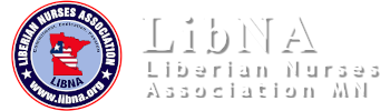 LibNA Liberian Nurses Association